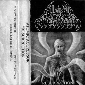 1991 - Resurrection (Demo) 01