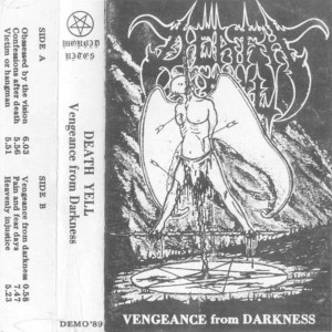 1989 - Vengeance from Darkness (Demo) 01