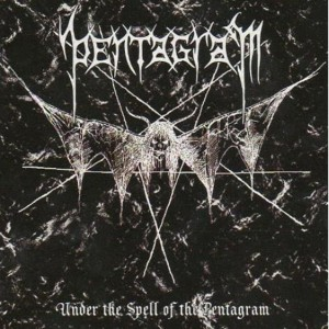2008 - Under the Spell of the Pentagram