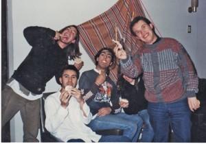 SNF 1988 MUJICA